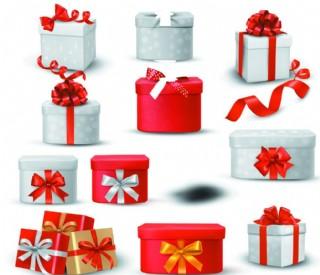 禮品禮盒圖片