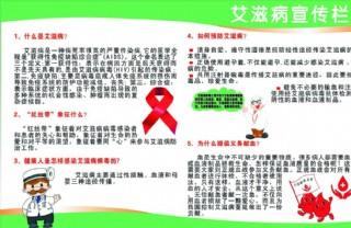 艾滋病宣传?#35745;? style=