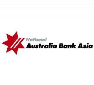 NationalAustraliaBankAsia logo设计欣赏 NationalAustraliaBankAsia银行业标志下载标志设计欣赏