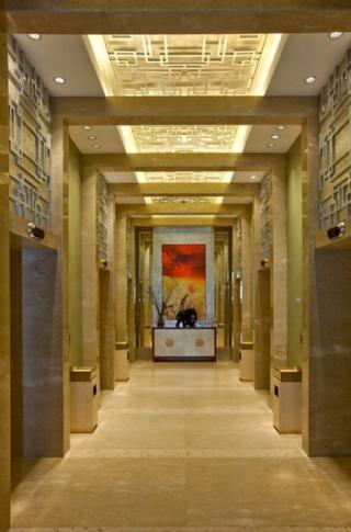 電梯廳圖片